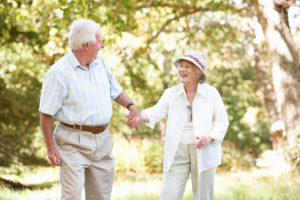exercises for 65 year olds outdoors
